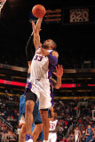 Minnesota Timberwolves v Phoenix Suns: Grant Hill Photographic Print by Barry Gossage