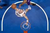 Phoenix Suns v Orlando Magic: Marcin Gortat Photographic Print by Fernando Medina