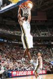 New Jersey Nets v Utah Jazz: Ronnie Price Photographic Print by Melissa Majchrzak