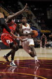 Chicago Bulls v Cleveland Cavaliers: Manny Harris and Ronnie Brewer Photographic Print by David Liam Kyle