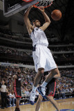 Miami Heat v Dallas Mavericks: Tyson Chandler Photographic Print by Glenn James