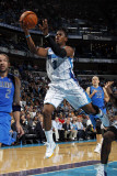 Dallas Mavericks v New Orleans Hornets: Chris Paul Photographic Print by Layne Murdoch