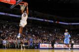 Denver Nuggets v Golden State Warriors: Rodney Carney Photographic Print by Rocky Widner