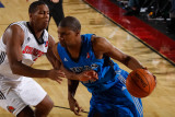 Texas Legends v Idaho Stampede: Reece Gaines and Seth Tarver Photographic Print by Otto Kitsinger