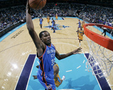 Oklahoma City Thunder v New Orleans Hornets: Kevin Durant Photo by Layne Murdoch