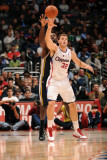 Utah Jazz v Los Angeles Clippers: Blake Griffin Photographic Print by Noah Graham