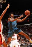 Washington Wizards v Miami Heat: Nick Young Photographic Print by Victor Baldizon