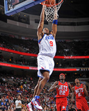 New Jersey Nets v Philadelphia 76ers: Andre Iguodala Photo by Jesse D. Garrabrant