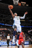 Los Angeles Clippers v Denver Nuggets: Carmelo Anthony Photographic Print by Garrett Ellwood