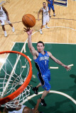 Orlando Magic v Utah Jazz: JJ Redick Photographic Print by Melissa Majchrzak