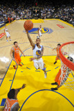 Phoenix Suns v Golden State Warriors: Monta Ellis Photographie par Rocky Widner