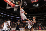 Utah Jazz v Los Angeles Clippers: Blake Griffin Photographie par Noah Graham