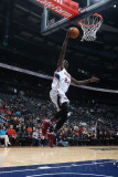 Indiana Pacers v Atlanta Hawks: Marvin Williams Photographic Print by Scott Cunningham