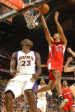 Los Angeles Clippers v Phoenix Suns: Brian Cook Photographic Print by Barry Gossage