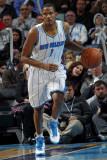 Detroit Pistons v New Orleans Hornets: Trevor Ariza Photographic Print by Layne Murdoch