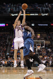 Minnesota Timberwolves v Phoenix Suns: Goran Dragic Photographic Print by Christian Petersen