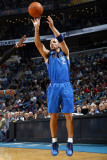 Dallas Mavericks v New Orleans Hornets: Jason Kidd Photographic Print by Layne Murdoch