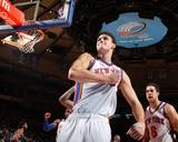 Denver Nuggets v New York Knicks: Danilo Gallinari Photo by Nathaniel S. Butler