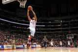 Memphis Grizzlies v Los Angeles Clippers: Eric Gordon Photographic Print by Noah Graham