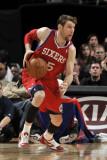 Philadelphia 76ers v Cleveland Cavaliers: Andres Nocioni Photographic Print by David Liam Kyle