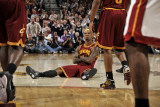 Miami Heat v Cleveland Cavaliers: Daniel Gibson Photographic Print by David Liam Kyle