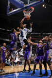 Phoenix Suns v Orlando Magic: Vince Carter Photographic Print by Fernando Medina