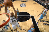New Orleans Hornets v San Antonio Spurs: Richard Jefferson Photographic Print by D. Clarke Evans
