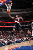 Portland Trail Blazers v Philadelphia 76ers: Wesley Matthews Photographic Print by Jesse D. Garrabrant