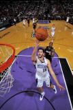 Miami Heat v Sacramento Kings: Omri Casspi Photographic Print by Rocky Widner