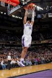 Chicago Bulls v Sacramento Kings: Omri Casspi Photographic Print by Rocky Widner