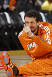 Phoenix Suns v Golden State Warriors: Hedo Turkoglu Photographic Print by Rocky Widner