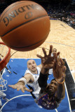 Phoenix Suns v Orlando Magic: Hakim Warrick and Marcin Gortat Photographic Print by Fernando Medina