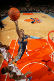 Denver Nuggets v New York Knicks: J.R. Smith and Wilson Chandler Photographic Print by Nathaniel S. Butler