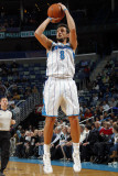 Detroit Pistons v New Orleans Hornets: Marco Belinelli Photographic Print by Layne Murdoch