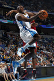 Cleveland Cavaliers v New Orleans Hornets: Quincy Pondexter Photographic Print by Layne Murdoch