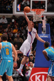 New Orleans Hornets v Los Angeles Clippers: Blake Griffin Photographic Print by Noah Graham