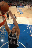 San Antonio Spurs v Los Angeles Clippers: Richard Jefferson Photographic Print by Andrew Bernstein