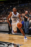 Atlanta Hawks v Orlando Magic: Chris Duhon Photographic Print by Fernando Medina