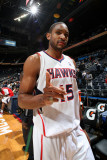 Memphis Grizzlies v Atlanta Hawks: Al Horford Photographic Print by Scott Cunningham