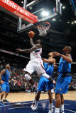 Dallas Mavericks v Atlanta Hawks: Marvin Williams Photographic Print by Scott Cunningham