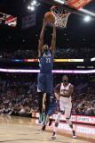 Minnesota Timberwolves v Phoenix Suns: Corey Brewer Photographic Print by Christian Petersen