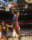 Miami Heat v Golden State Warriors: Dwayne Wade Photo by Rocky Widner