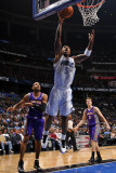 Phoenix Suns v Orlando Magic: Quentin Richardson Photographic Print by Fernando Medina