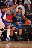 Minnesota Timberwolves v Phoenix Suns: Photographic Print by Barry Gossage