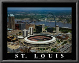 St. Louis Cardinals Prints