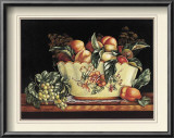 Peach Still Life Prints by Kay Lamb Shannon
