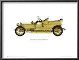 1907 Rolls-Royce Silver Ghost Prints