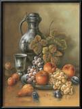 Antique Still Life II Prints by Corrado Pila