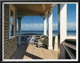 Nantucket Shore Posters by Daniel Pollera