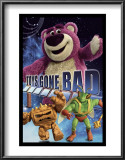 Toys Gone Bad Posters